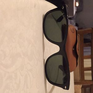 Ray ban authentic Sunglasses